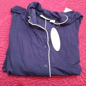 Nordstrom Lingerie small pajama set.